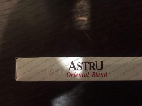 astru-1