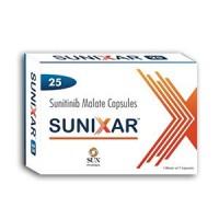 sunixar-25mg-capsules